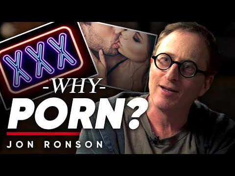 PUBLIC DISGRACE: The First Time That Jon Ronson Met A Famous Pornstar & His Reaction | Jon Ronson from YouTube · Duration:  7 minutes 31 seconds