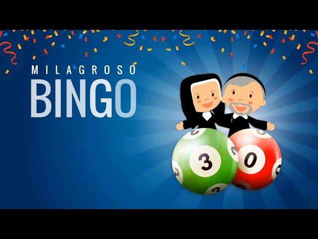 Milagroso Bingo