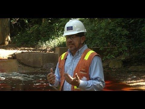 Barrick Pueblo Viejo - Water And Environmental Rehabilitation