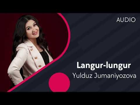 Yulduz Jumaniyozova - Langur