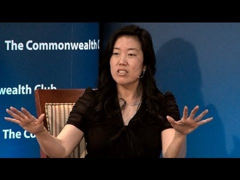 Michelle Rhee Fires Back at D.C. Cheating Accusations