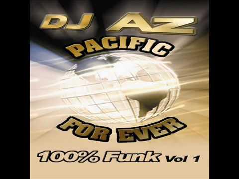 Dj Revelation ( aka Dj Az )   Pacific forever vol 1 intro ( soul funk )