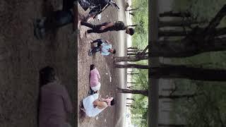 Duniya Vijay Duniya movie small comedy Sean.....