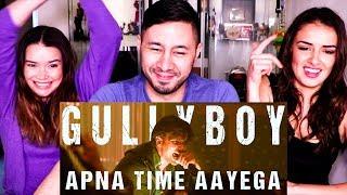 APNA TIME AAEYEGA | Music Video Reaction!