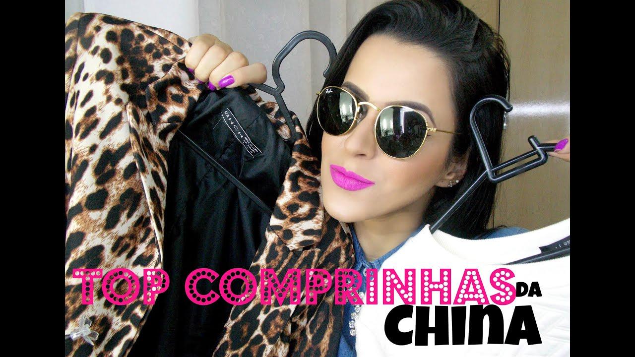 361fa0414 Melhores Compras da China no Aliexpress - YouTube