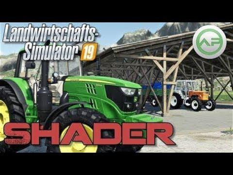 Download LS19 Shader Mod Tutorial