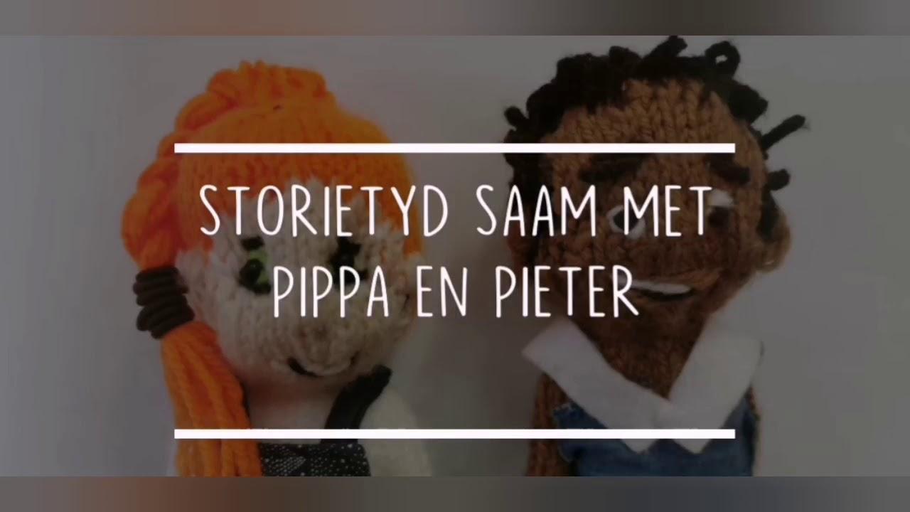Download Corona virus 🦠 - Storietyd saam met Pippa en Pieter 📚