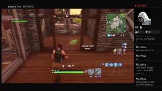 Fortnite voice trolling dont bother in chat while trolling