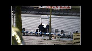 Hemlos man hittades mordad polisen vadjar om hjalp