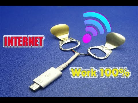 Get Unlimited Internet Free WiFi new 2019