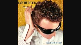 Watch Ian Hunter Old Records Never Die video