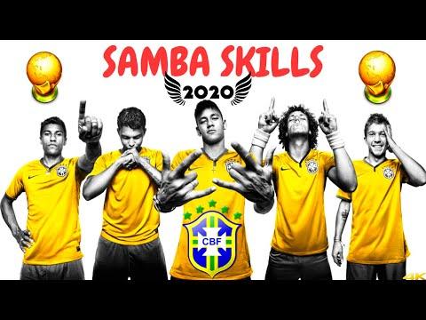 Brazilian Skills Mix 2019 ||Tropkillaz - Check The Tempo || 4k