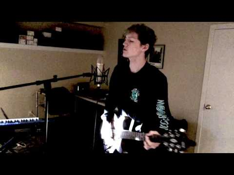 I've Given Up On You Cover