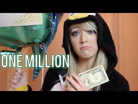 ONE MILLION MEGHAN MINIONS RAP SONG