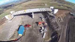 Gambar cover Déviation du Puy en Velay By Drone Evasion