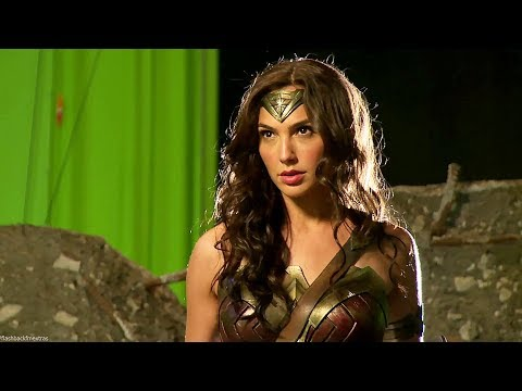 The History of Wonder Woman (Part 1) [+Subtitles]