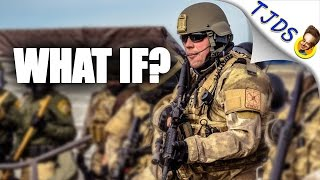 What If The Cops Attack? -