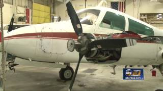Local man gets aviation award by the FAA