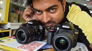Nikon DSLR d3400 REVIEW IN HINDI 2018