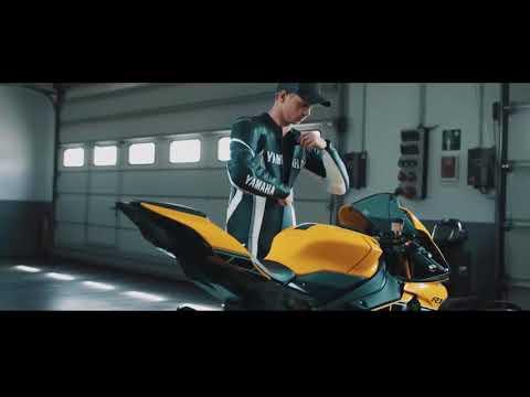 YZF R1 R1M  - Superbike - 2018