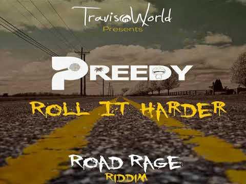 Road Rage Riddim Mix - Threeks (Preedy, Salty)