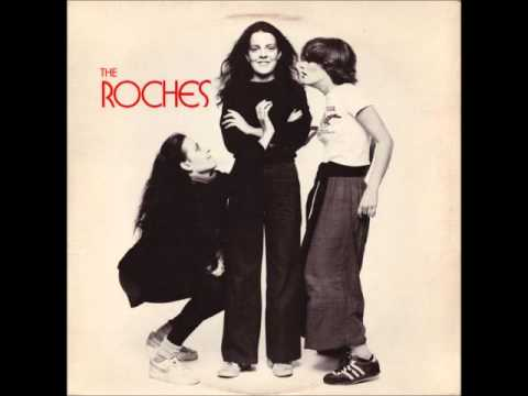 The Roches - Hammond Song