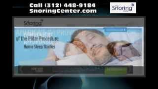 Sleep Treatment in Chicago IL The Snoring Center