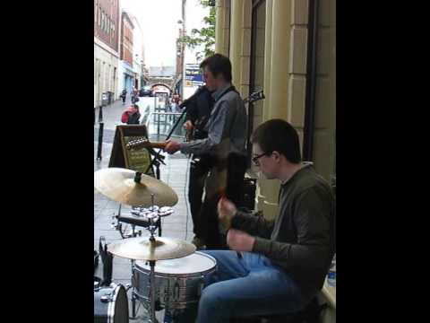 derry- music city 2015