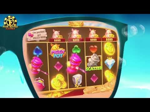 Full House Casino Free Vegas Slots Machine Games Apps On