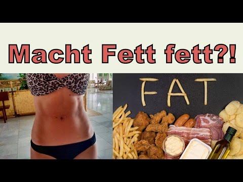 ANGST VOR FETT! | High Carb Low Fat und die Orthorexie