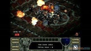 Speed Game - Diablo - Fini en 3:12