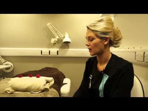 Ellie Johnson Interview