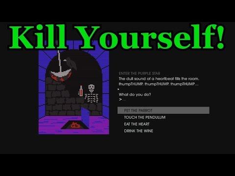 Lets Play Saints Row IV 23 - Kill Yourself!