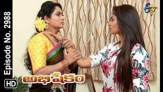 Abhishekam   14th August 2018   Full Episode No 2988   ETV Telugu
