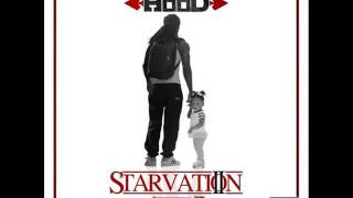 Ace Hood - Fuck the World (Prod by Young Chop) [Starvation 2] + Lyrics + Download Link