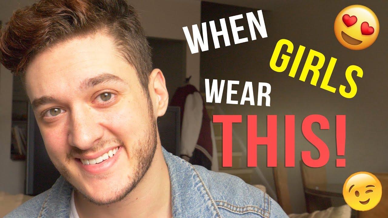 7 Things Girls Wear Guys LOVE (Winter Edition) 1