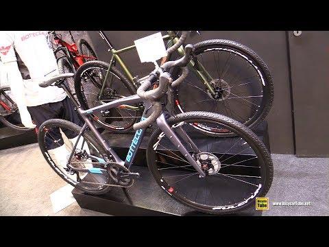 2020 Bottecchia Gravel Carbon Bike - Walkaround
