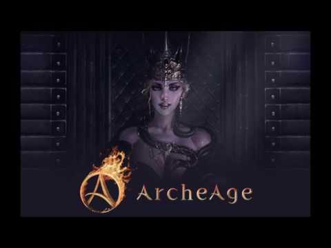Archeage Revelation 3.0 Theme - Invocation Array : Revelation - Improved Sound