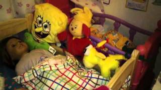 Showing Ikea Duktig Bed