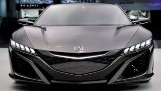 Honda News #82 2016 ACURA NSX NEW VIDEO - 2015 HONDA CRV - ACURA RUMOR OF 100% AWD(This week on the HondaPro Show we talk about the new information on 2016 Acura NSX, the 2015 Motor Trend SUV of the year winner is the Honda CRV, ..., 2014-10-16T18:57:52.000Z)
