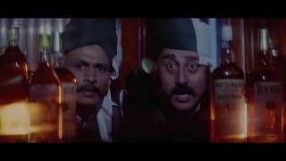 Kagaz Kalam Davaat La Full HD 720P Video Song   Hum 1991, Govinda