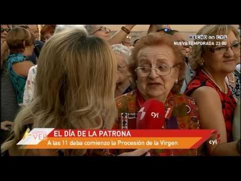 Vamos a ver  (08/09/2016)- Fiestas, flamenco, manualidades, teatro, cultura
