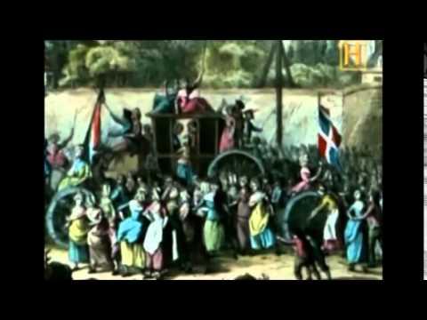 Revolución Francesa: la Asamblea Constituyente