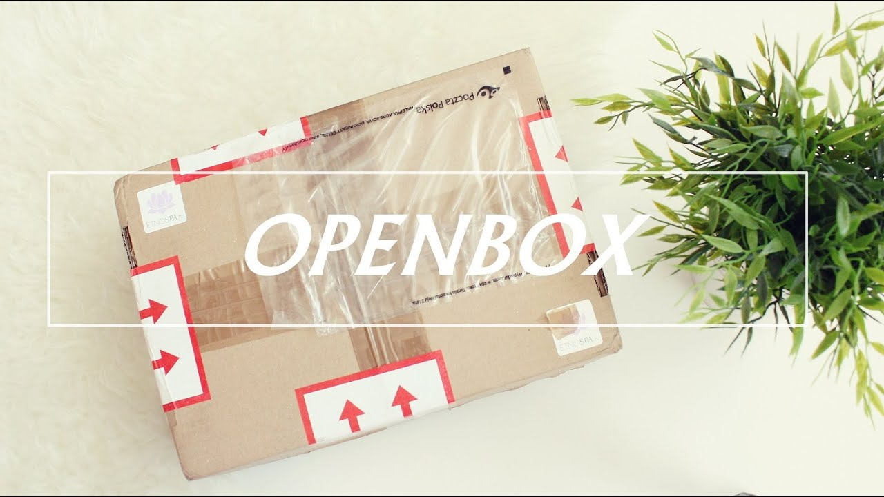 OPENBOX/ HAUL EtnoSpa.pl