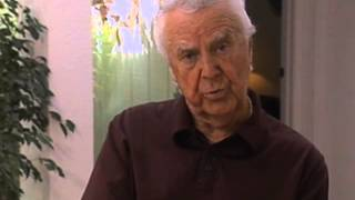 Don Pardo recites some tricky copy - EMMYTVLEGENDS.ORG