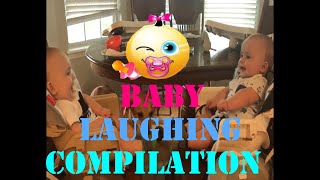 Best of Laughing Baby Compilation