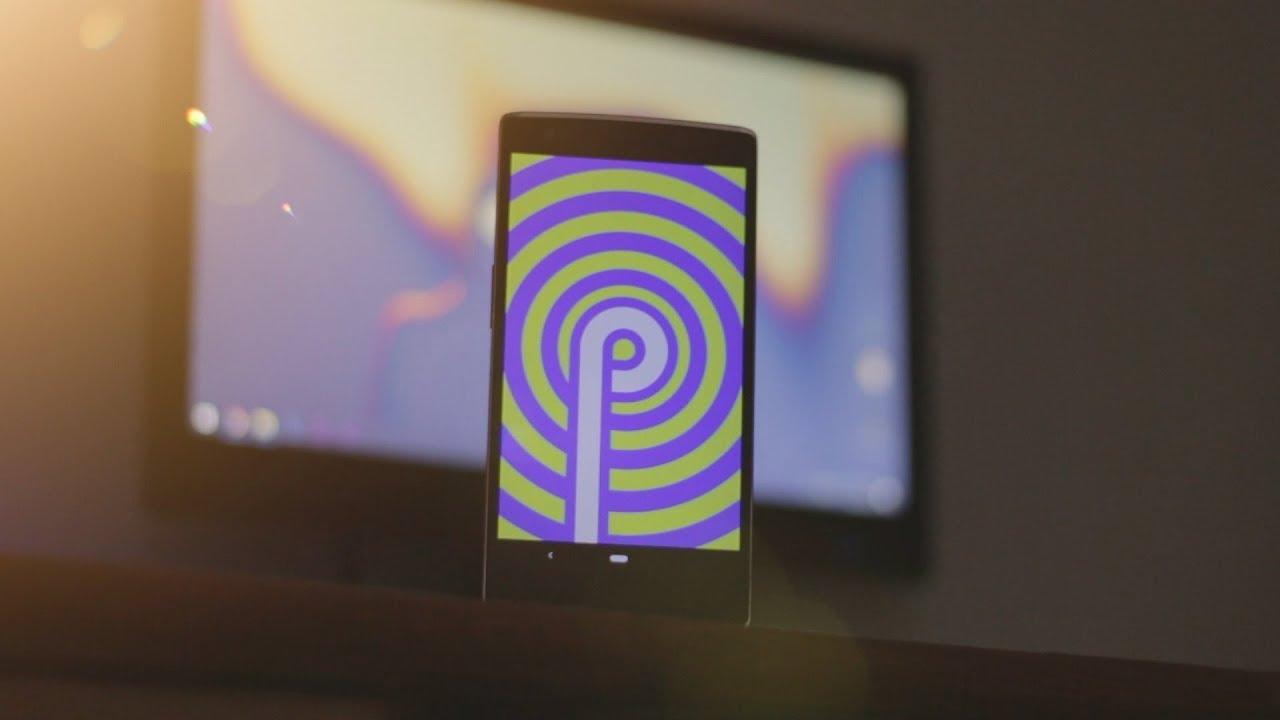 5 Best Android Pie Custom ROMs (2019) | DroidViews