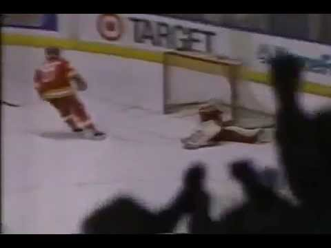 NHL-1989-90 Highlight Video Good Old Time Hockey