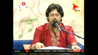 Barsan Laagi !!! by Arunasish Roy