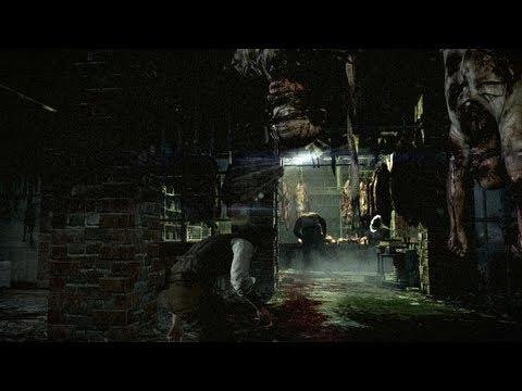 『PsychoBreak(サイコブレイク)』 (PS4)